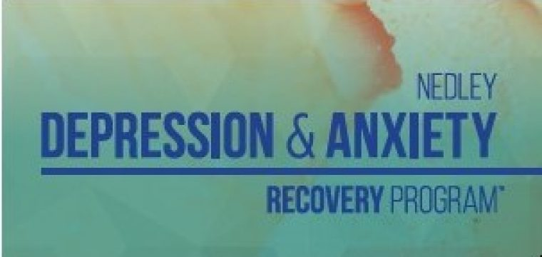 Depression And Anxiety Recovery Program